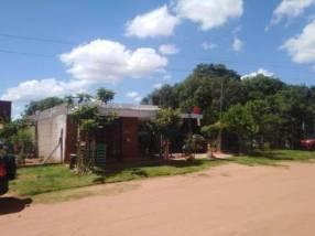 Casa en Colonia Juan de Zalazar de Limpio
