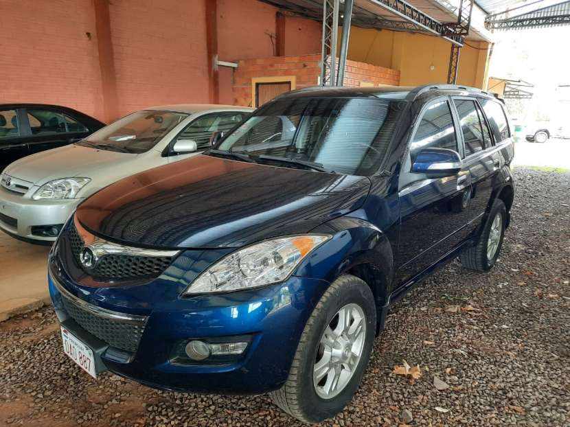 Great Wall H5 Haval 2015 - 1