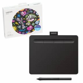 Tableta gráfica Wacom Intuos Pen Small CTL-4100/K0-AA