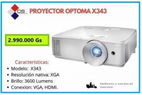 Proyector Otoma X343