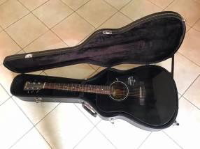 Guitarra acústica Fender CD-60CE con estuche