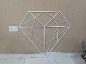 Panel de metal multiuso
