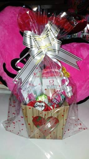 Kit especial para el día de los enamorados