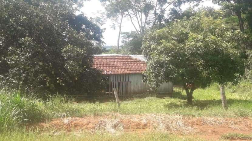 Terreno de 14 hectáreas en San Pedro de Ycuamandiyú - 0