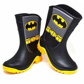 Bota para lluvia Batman