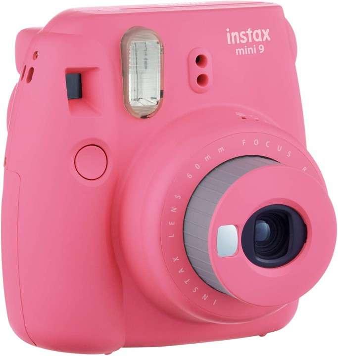 Cámara Fujifilm Instax Mini 9 - 1