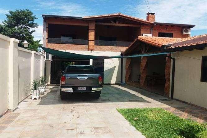 Casa en Ñemby Barrio Mbocajaty - 1