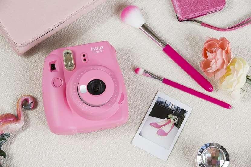 Cámara Fujifilm Instax Mini 9 - 5