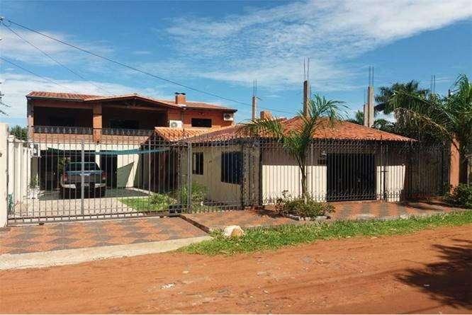 Casa en Ñemby Barrio Mbocajaty - 0