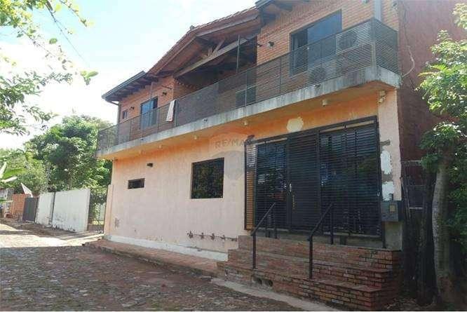 Casa en Ñemby Barrio Mbocajaty - 2