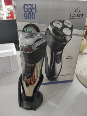 Afeitadora GA.MA inalámbrico GS900 (3773)