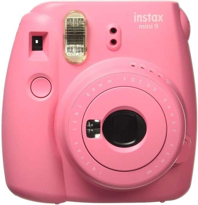 Cámara Fujifilm Instax Mini 9 - 0