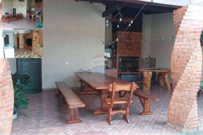 Casa en Ñemby Barrio Mbocajaty - 8