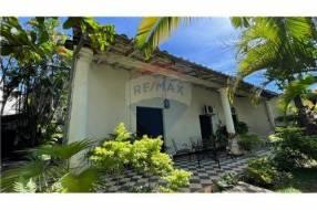Casa colonial en Luque