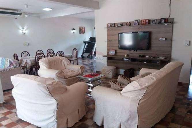Casa en Ñemby Barrio Mbocajaty - 5
