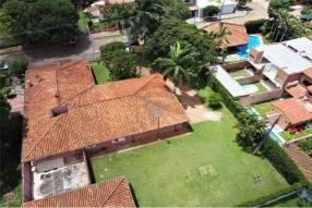 Residencia en Mburucuyá