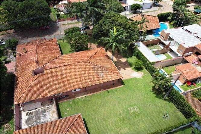Residencia en Mburucuyá - 0