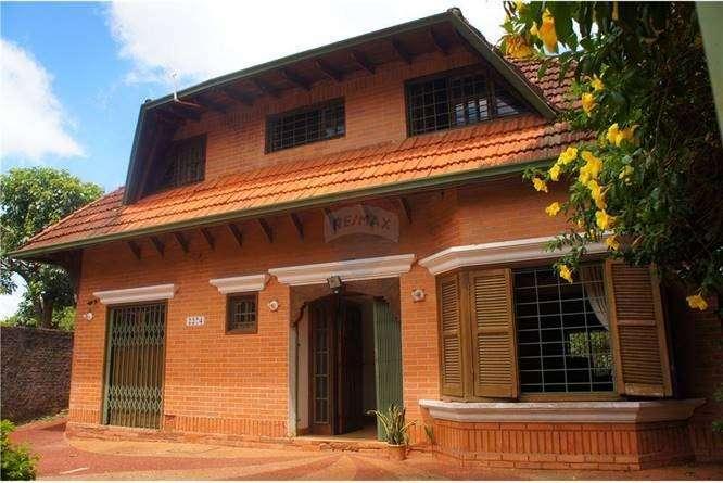 Casa en Lambaré zona SEK - 0