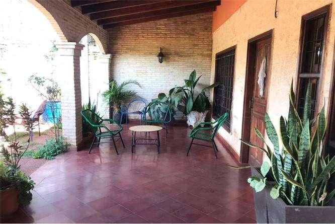 Residencia en Fernando de la Mora zona Sur - 5