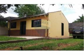 Casa en Capiatá Km 20 Ruta 2