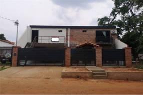 Casa en San Lorenzo