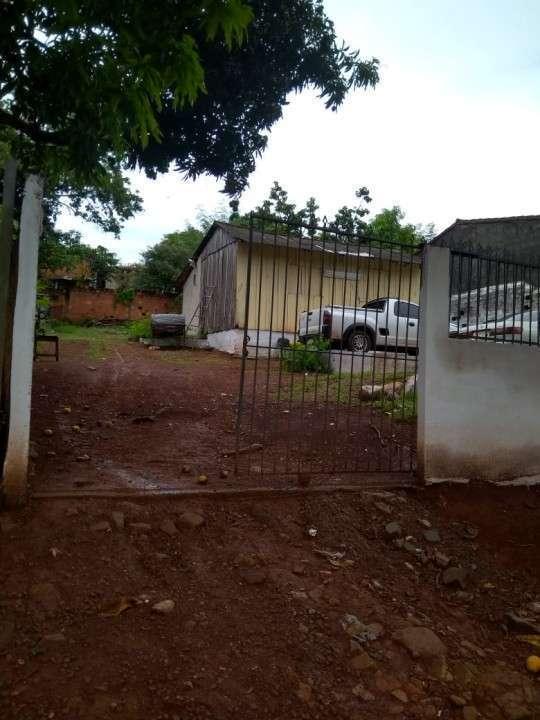 Terreno 364 m2 en B. Fátima  C. del Este - 0