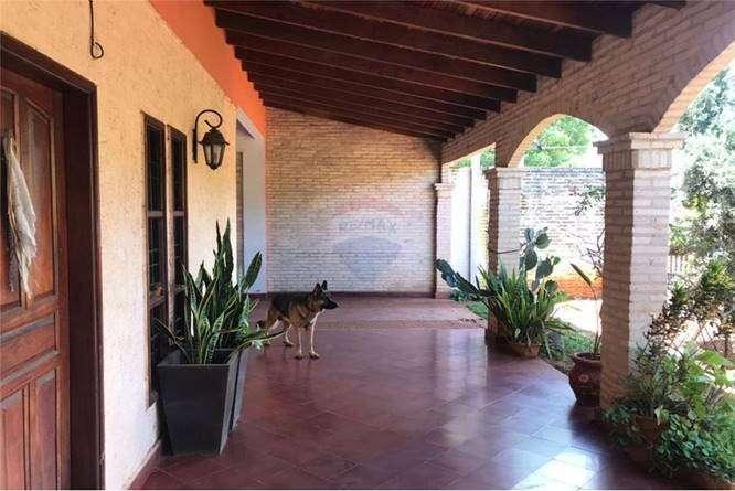 Residencia en Fernando de la Mora zona Sur - 6