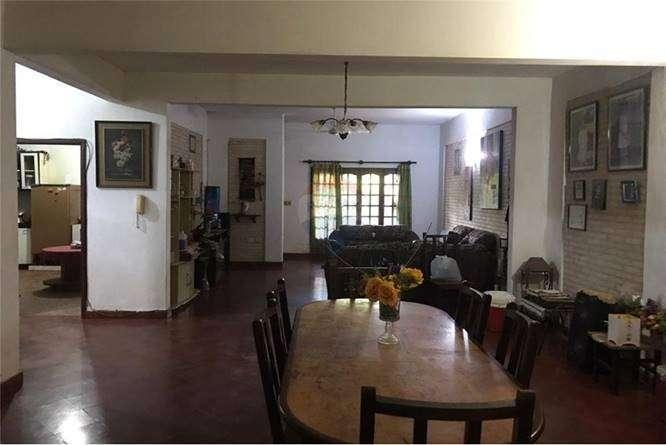 Residencia en Fernando de la Mora zona Sur - 2
