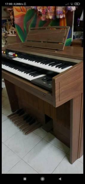 Armonio Yamaha