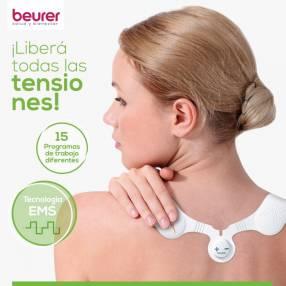 Electroestimulador cervical Beuer