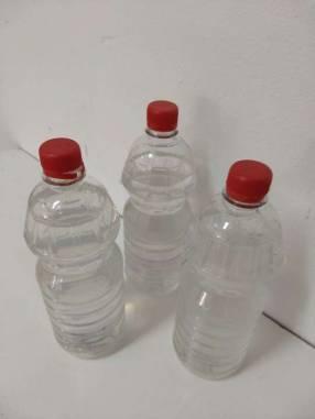 Alcohol sin atomizador de 1 litro