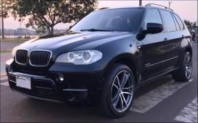 BMW X5 2012 motor 3.0 diésel automático 4WD