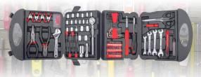 Kit de herramientas 159 piezas Nappo NHK-052