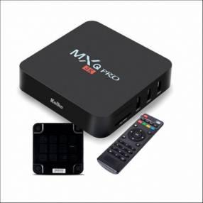 Smart tv Box Kolke KVV-282 2G16G MQXPRO 4K