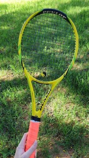 Raqueta de tenis Dunlop Biomimetic