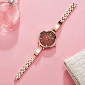 Reloj femenino cuarzo