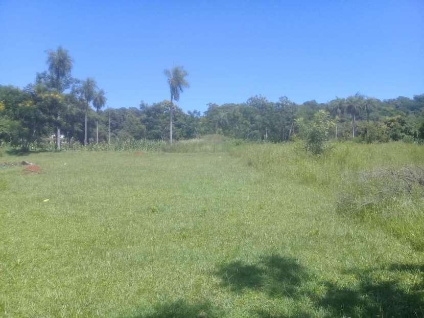 Terreno de 10x50 zona Ruta 1 - 5
