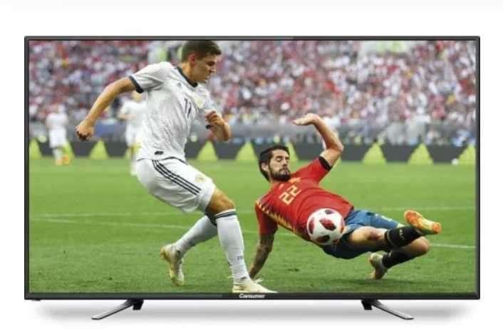 Smart TV LED Consumer 40 pulgadas - 0