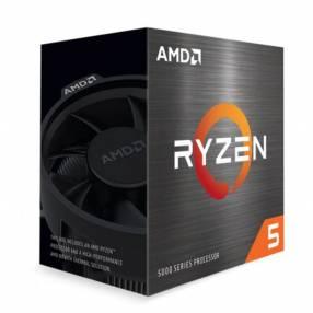 Procesador CPU AMD Ryzen 5 5600X 3.7 GHz 35 MB