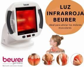 Luz infrarroja Beurer IL 50