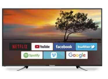 Smart TV Consumer 50 pulgadas - 0