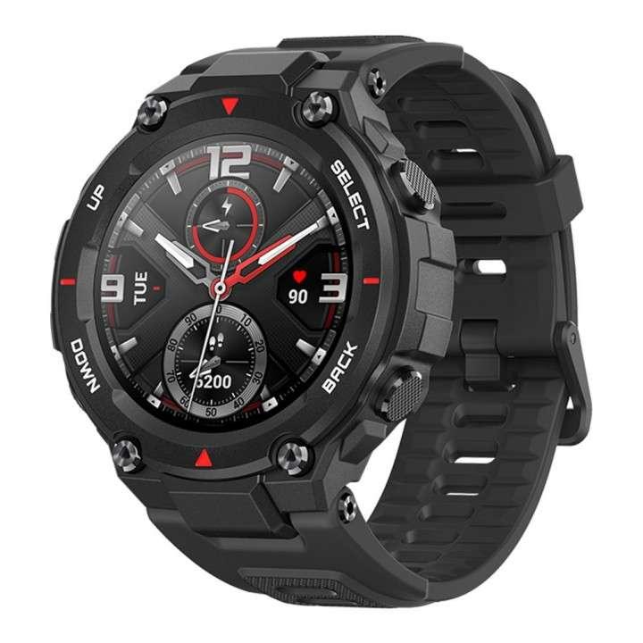 Reloj smartwatch Amazfit T-Rex A1919 - 0