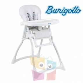 Sillita de alimentación Burigotto Merenda blanca
