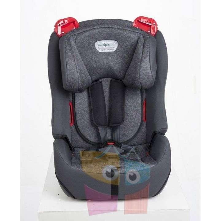 Asiento para autos para bebés y niños Burigotto Multipla California - 1