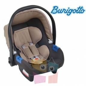Baby seat Burigotto Touring X CZ beige