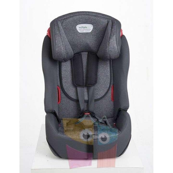 Asiento para autos para bebés y niños Burigotto Multipla California - 2