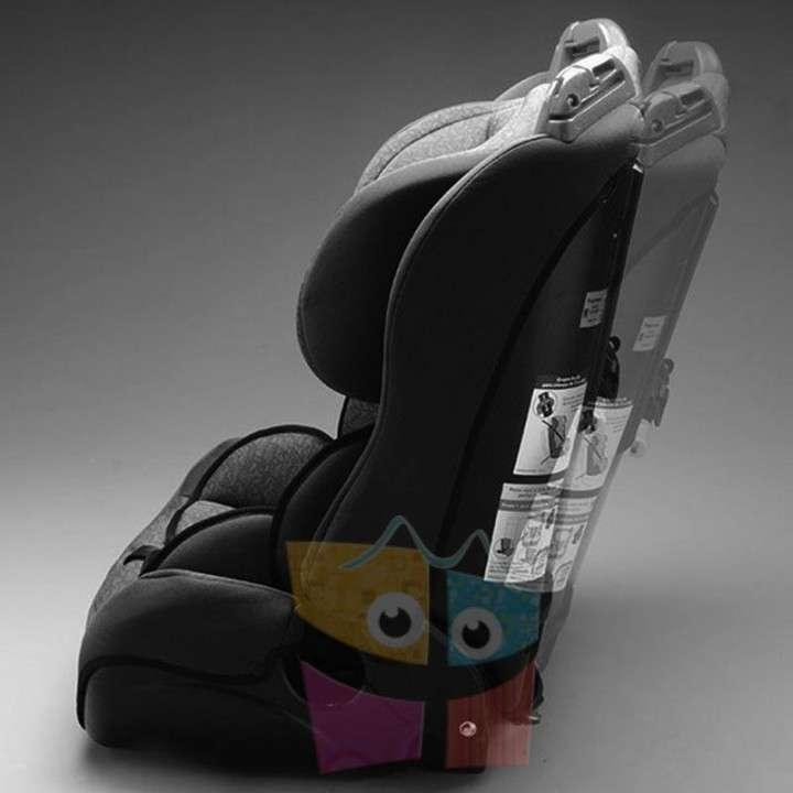 Asiento para autos para bebés y niños Burigotto Multipla Dot beige - 5