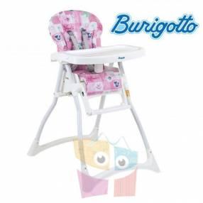 Sillita de alimentación Burigotto Merenda Peixinho rosa