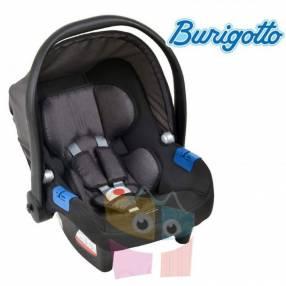 Baby Seat Burigotto Touring X Dark Gray