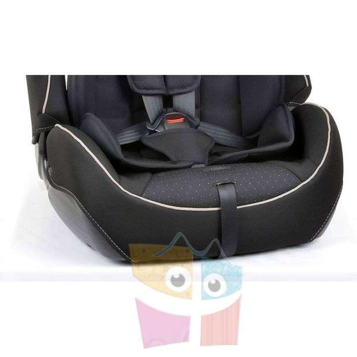 Asiento para autos para bebés y niños Burigotto Multipla Dot beige - 3
